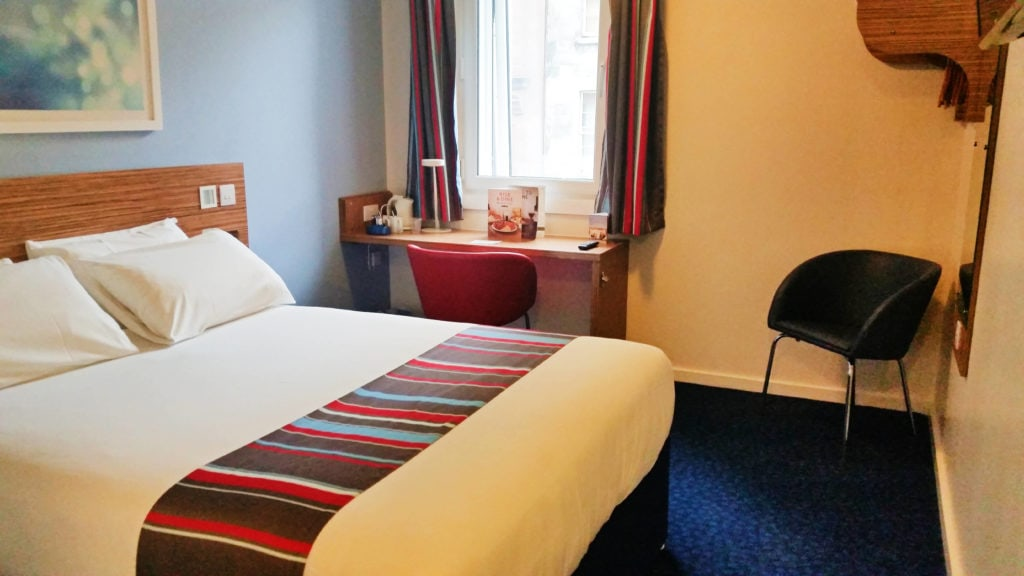 Travelodge UK | where to stay in scotland