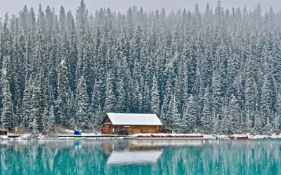 11 Things That Must Be On Your Canadian Bucket List