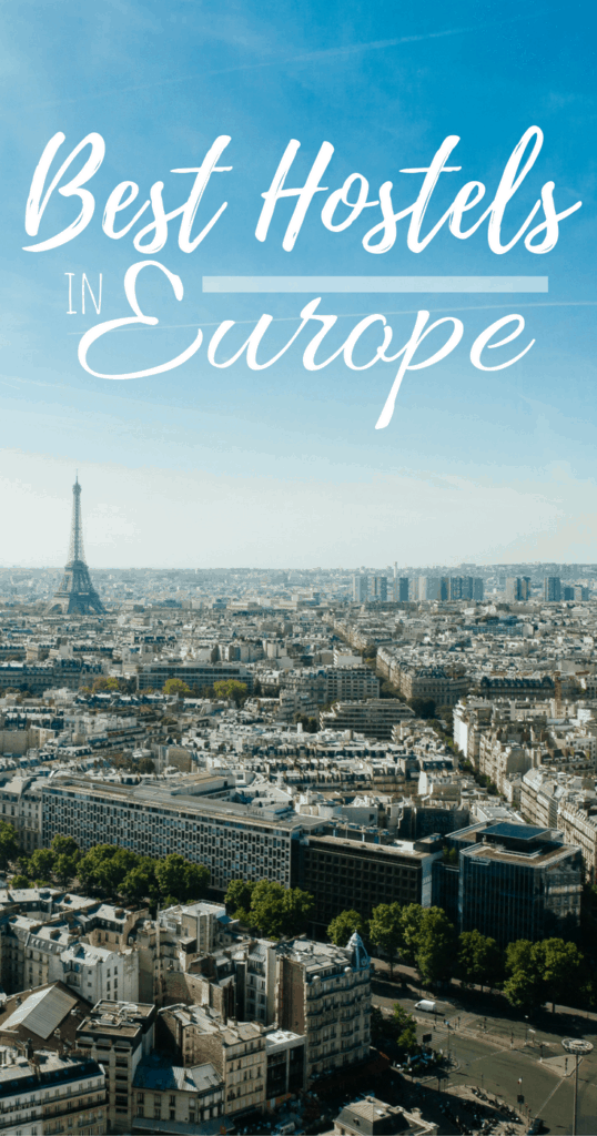 Europe's Famous Hostels - Get more freedom when you travel with St-Christopher's Inn hostels. Hostels in Paris | Hostels in UK | Accommodation |where to stay in europe on a budget