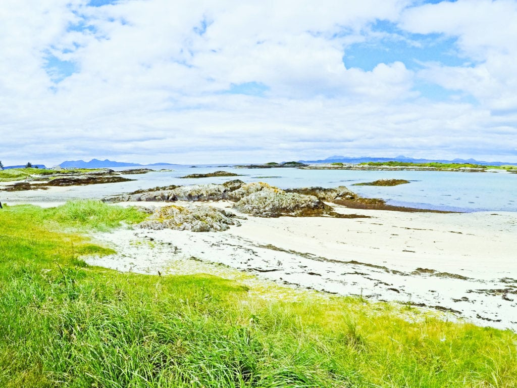 Mallaig | Scotland | Coast in Scotland