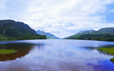 Driving in Scotland – Road-Trip Itinerary