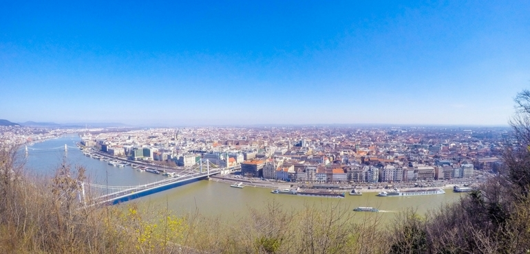 What To See In Budapest In 2 Days – On A Budget
