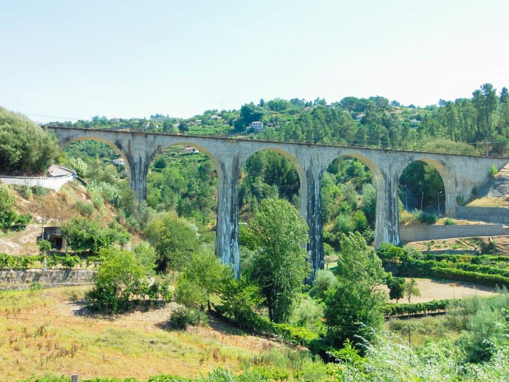Douro Valley Bridge, Visit Portugal