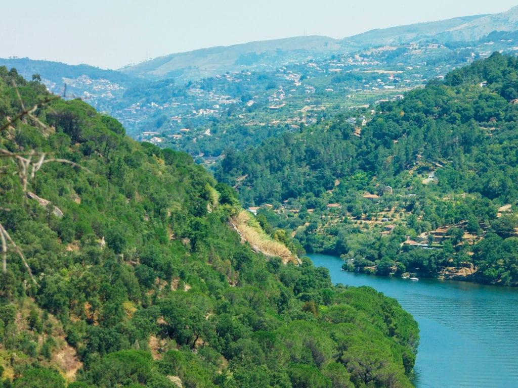 Road-Trip Portugal, Douro