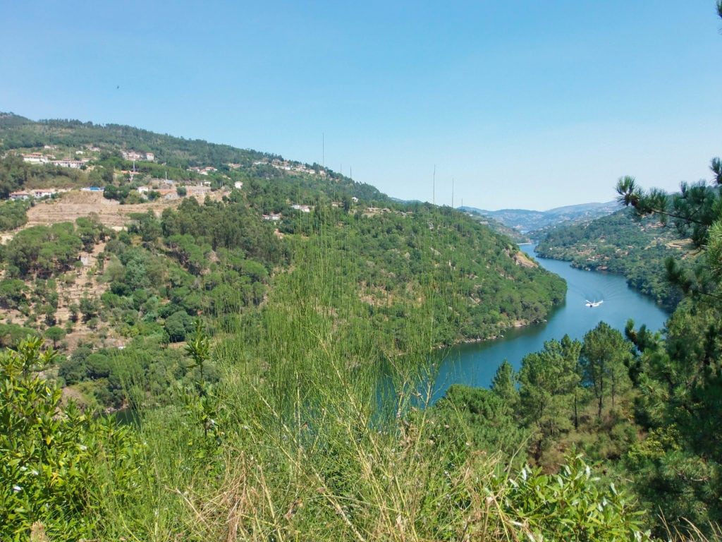 Road-Trip Portugal, Douro Valley