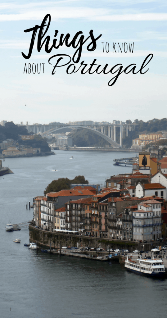 20 Interesting Things to know about Portugal