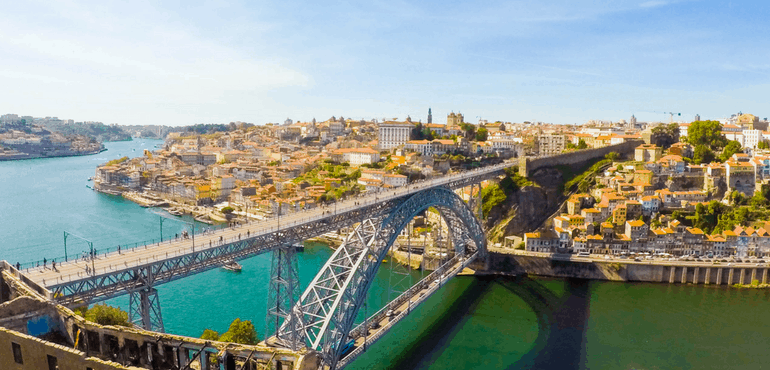 The Best of Porto (& Free Things To Do)