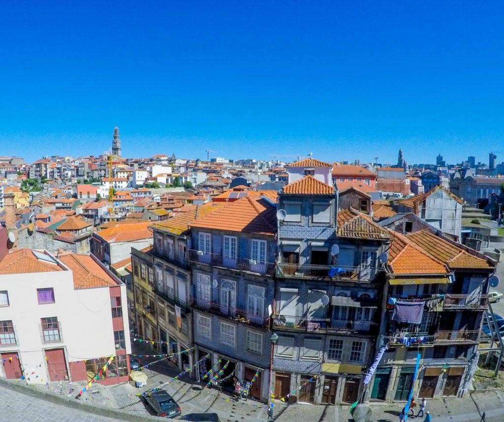 Porto, best views