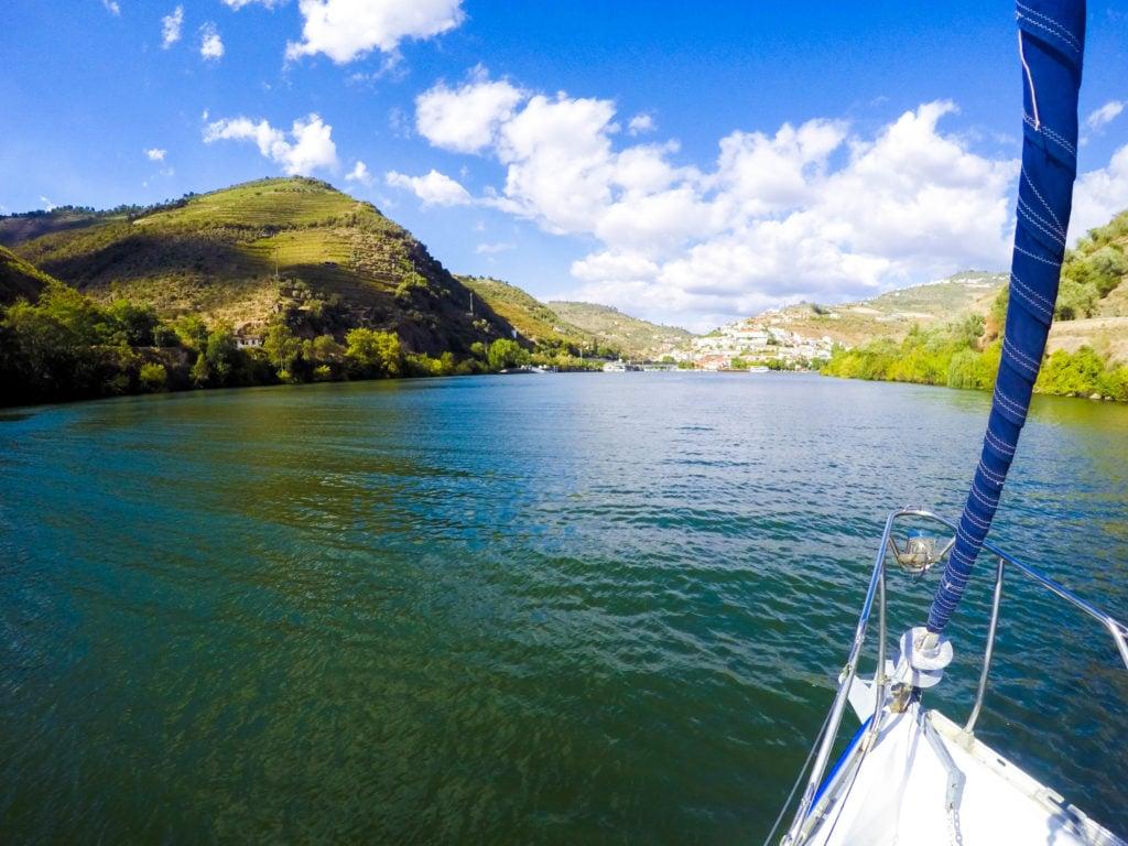 Cruise on Douro River, Porto