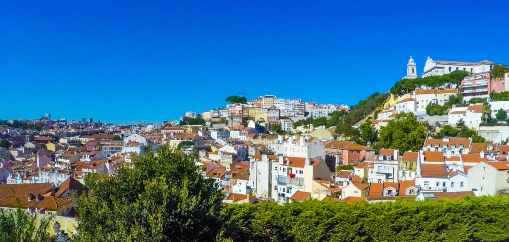 Lisbon Itinerary Portugal Tips