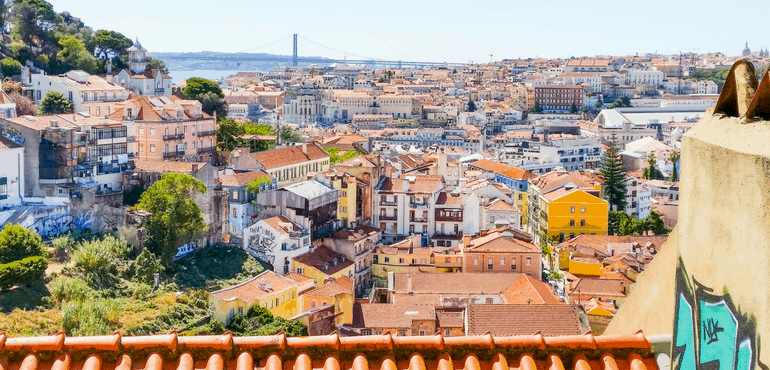One Week In Portugal - Top Cities To Visit