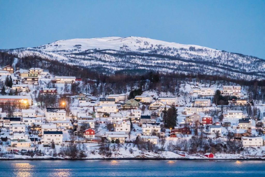 Norway during winter | Itinerary Norway | adventures in Norway