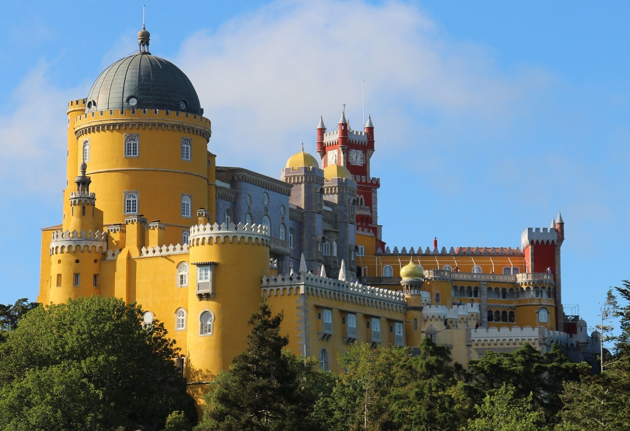One Week In Portugal Top Cities To Visit A Broken Backpack