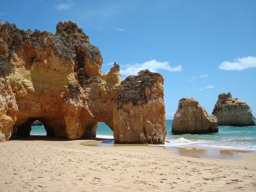 Algarve, Portugal Itinerary