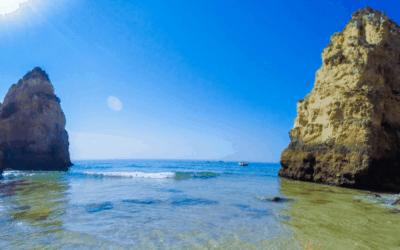 Algarve Itinerary: Road-Trips & Adventures