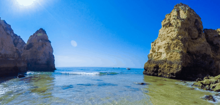Algarve Itinerary: Road-Trips & Adventures