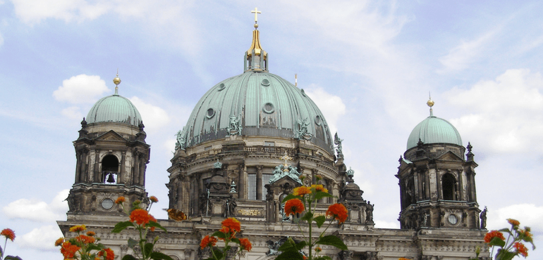 17 Fun And Free Things To Do In Berlin