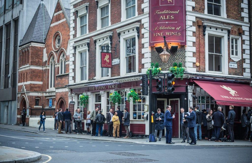 hostel london - st-christopher's inn Liverpool Street