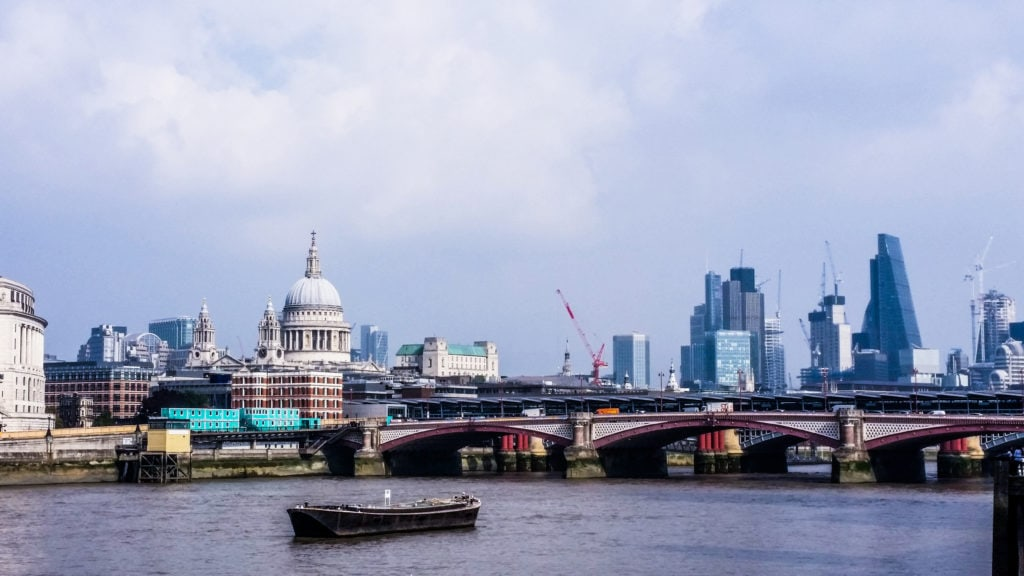 London South Bank | Things to do in London | Places to see in London | London on a budget | Free Things to do in London