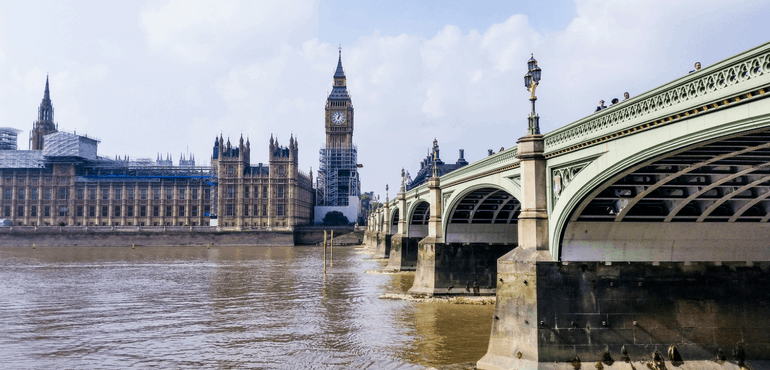 Best Views Of London That Won't Destroy Your Budget