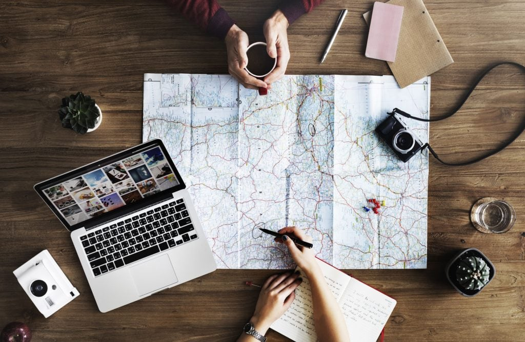 Best digital nomads tools | Digital nomad resources | Tips and tricks for remote work