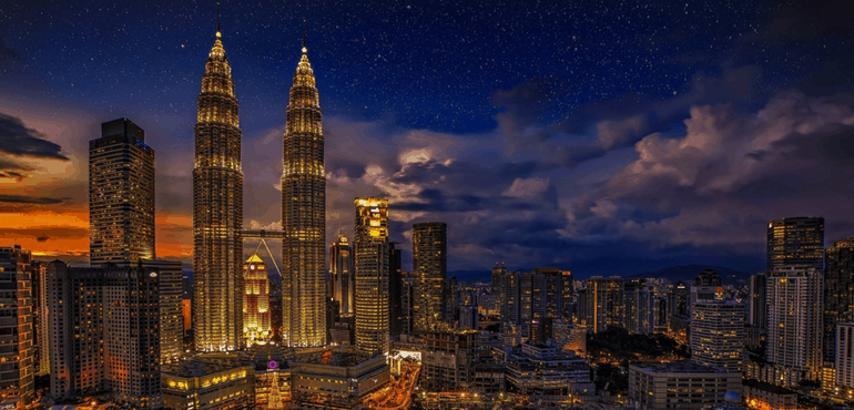 Malaysia Itinerary: One Week to Remember
