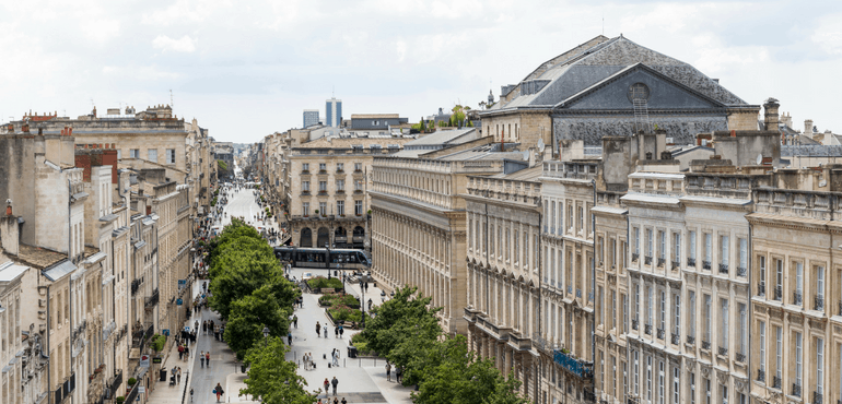 one day in bordeaux what to do and where to stay a broken backpack