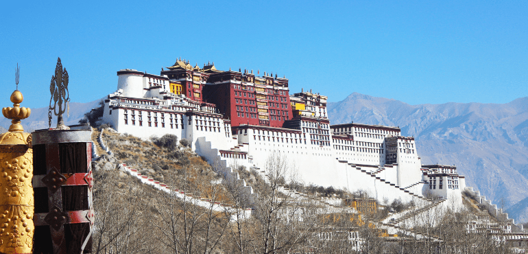 User submitted photo of Tibet