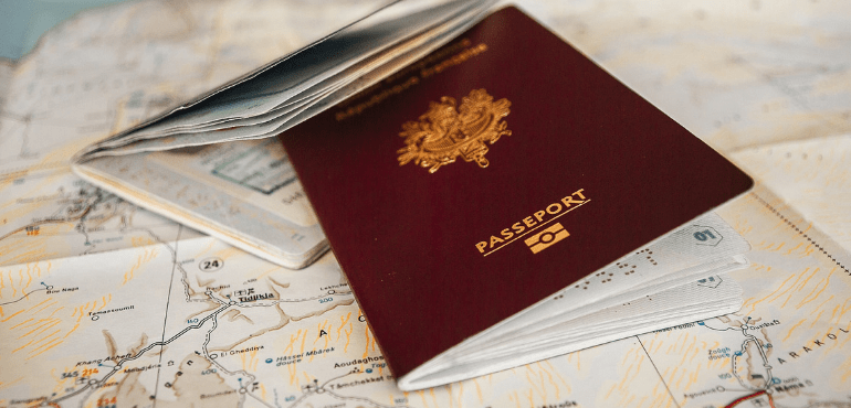 Get Your Visa Extension At The Immigration Office Koh Samui