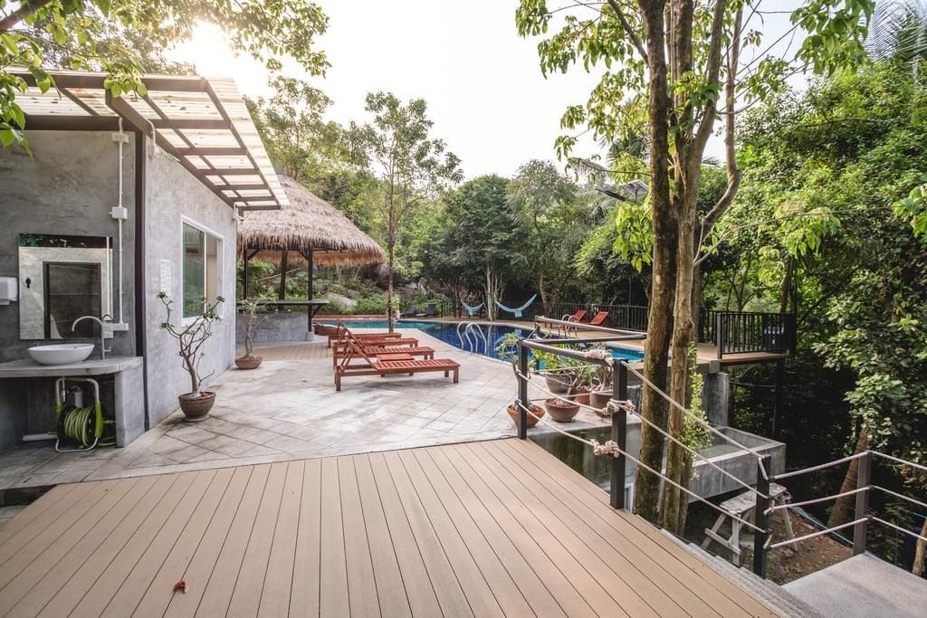 Best hostel in Koh Tao