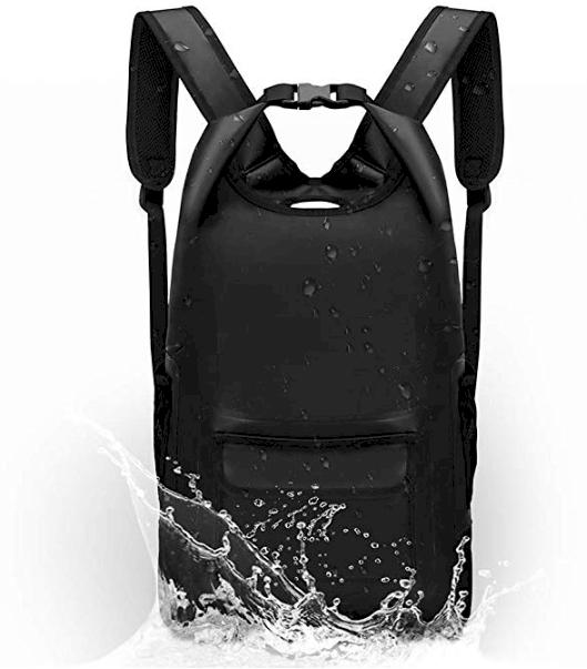 backpack waterproof travel