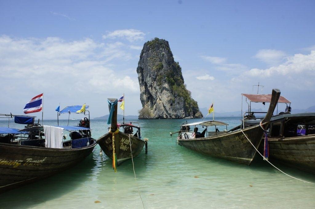 thailand-1577767_1920-min-1024x681 ▷ Qué hacer en Ao Nang y Krabi, Tailandia