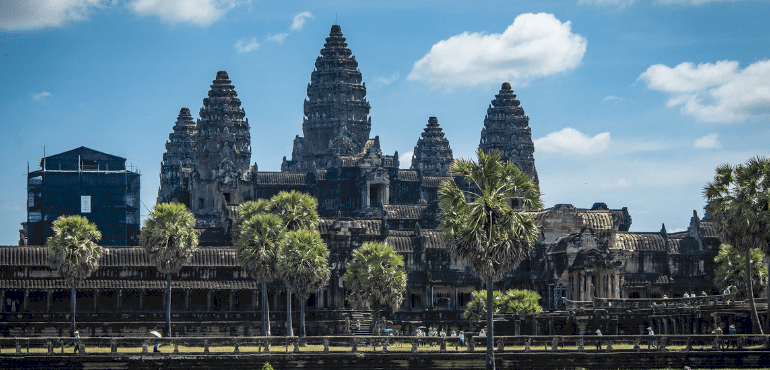 Fun Things to Do in Siem Reap Besides Temples