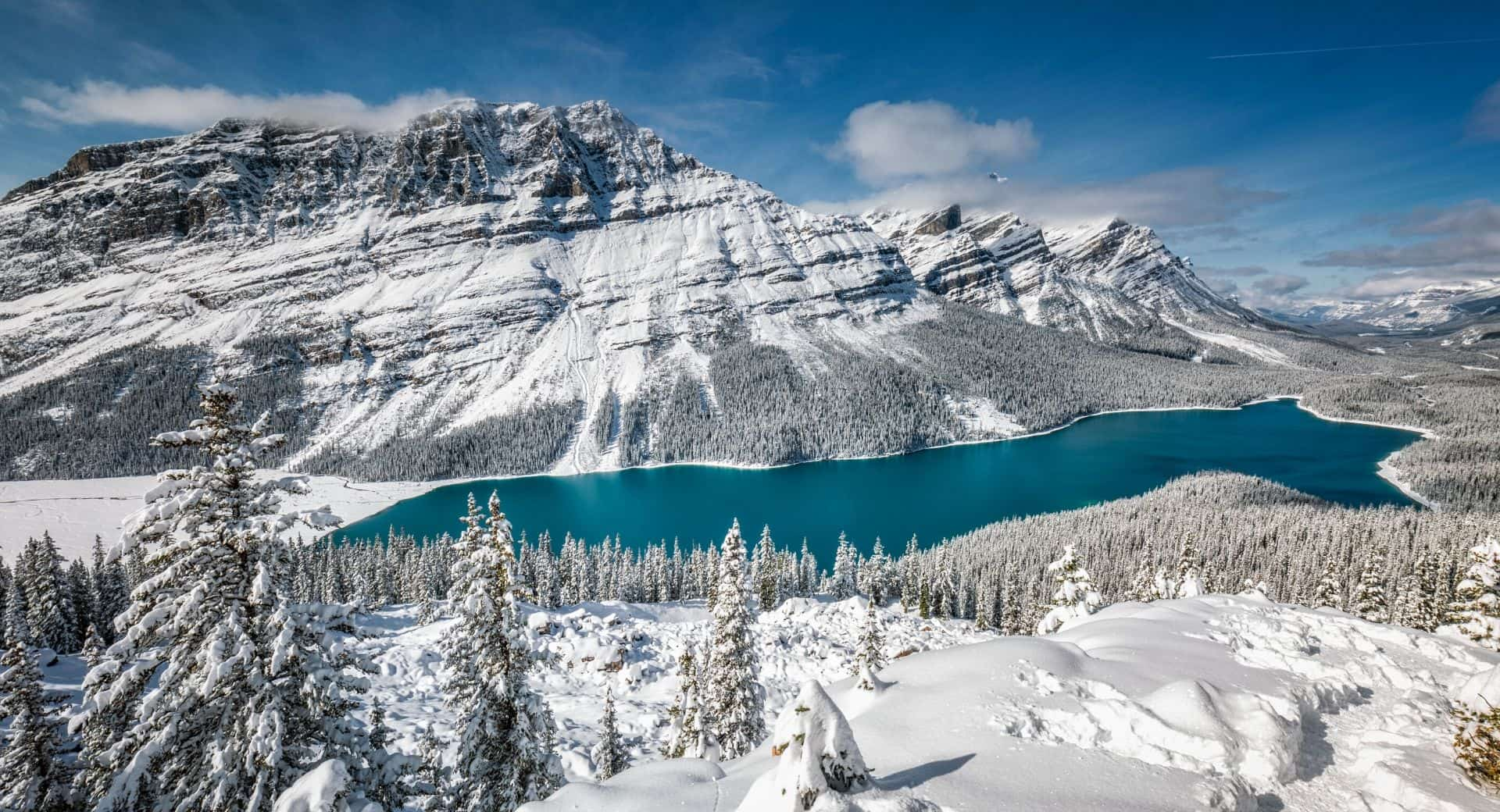 A Complete Guide to Visiting Canada's Banff National Park