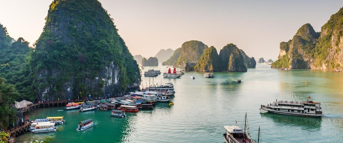 Vietnam Travel Cost - Average Price of a Vacation to