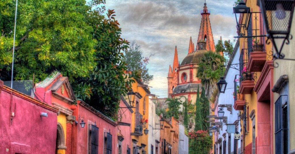 San Miguel de Allende