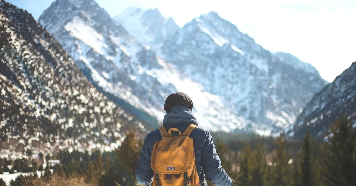 Types of backpacks