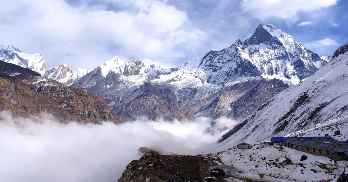 puns about mountains