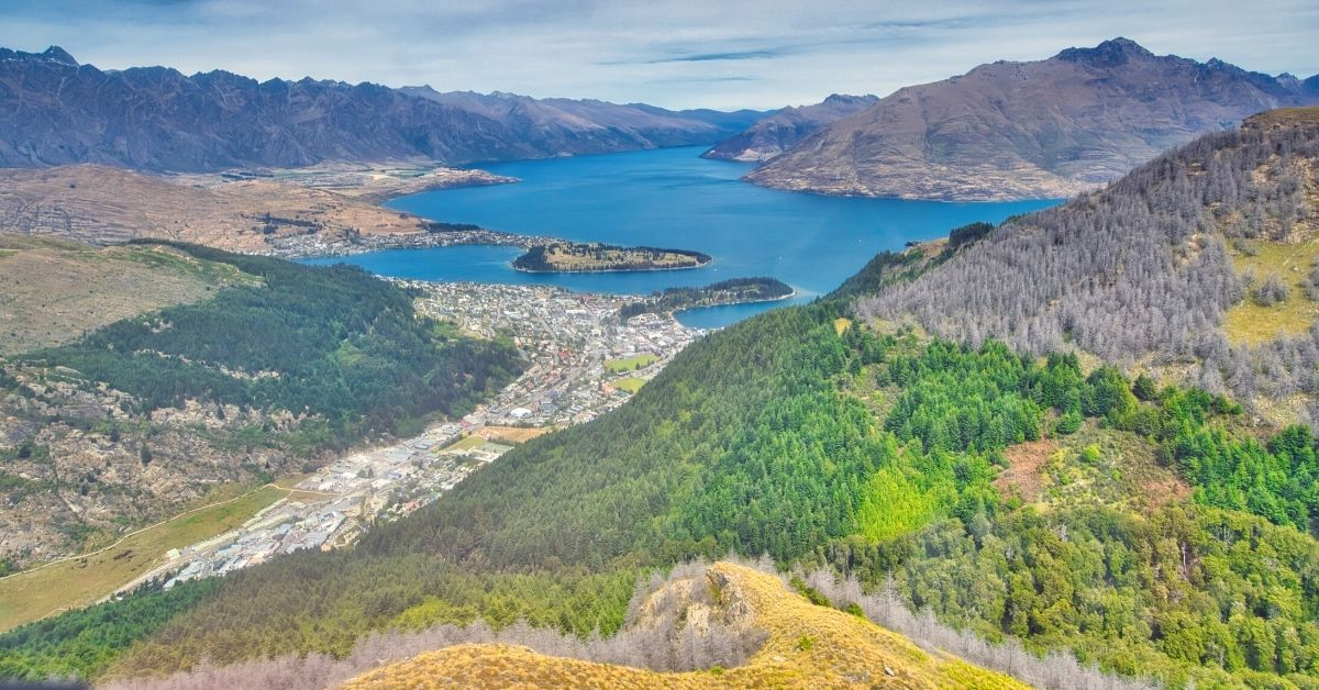 Best place to live in New Zealand