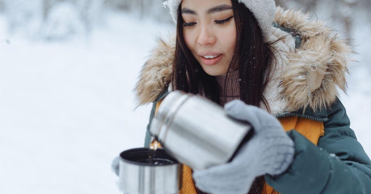 Camping coffee
