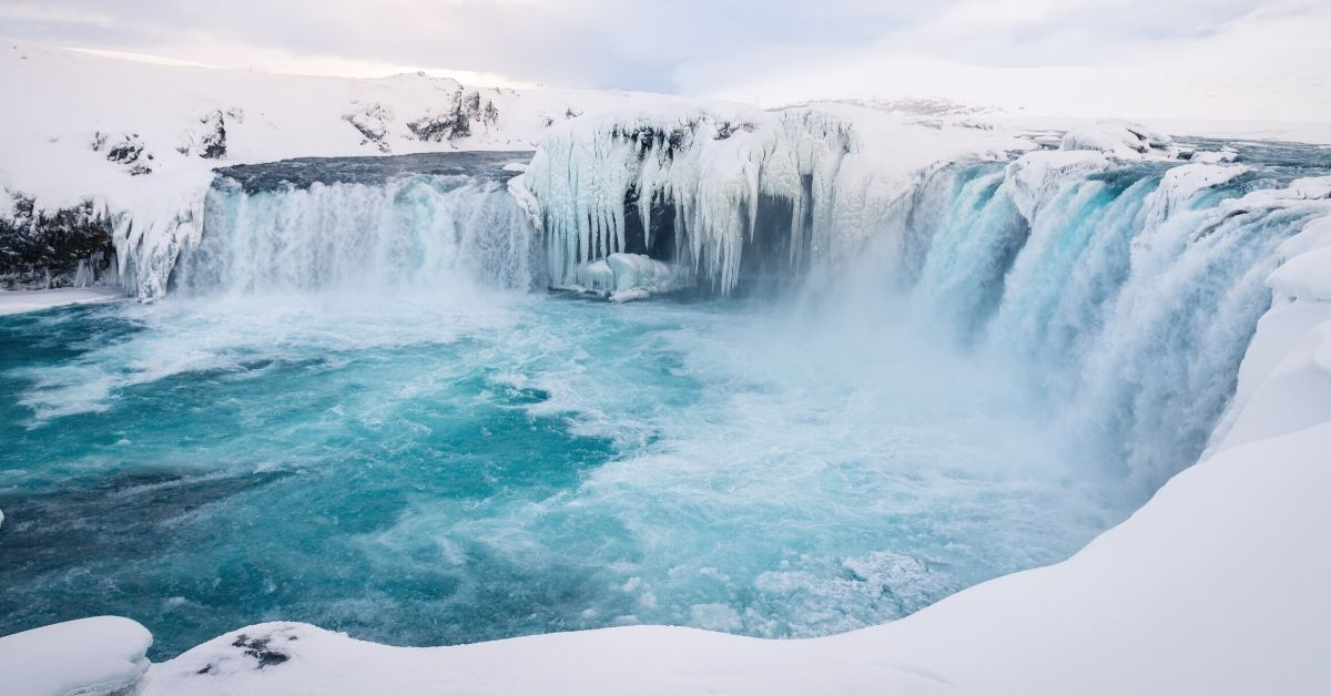 inspiring waterfall quotes