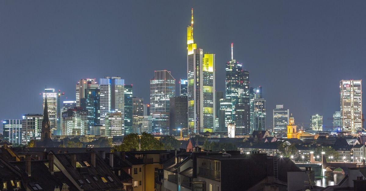travel guide to Frankfurt Germany