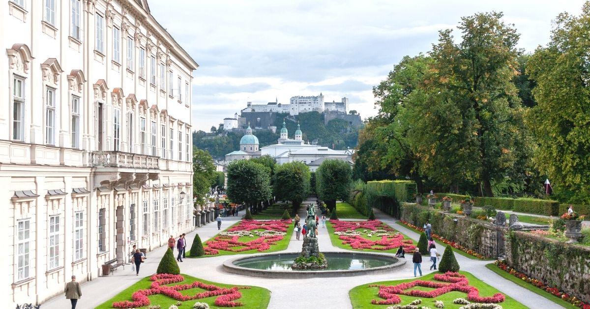 2 days in Salzburg enough
