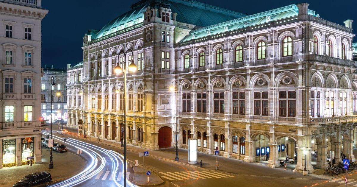 2 days in Vienna