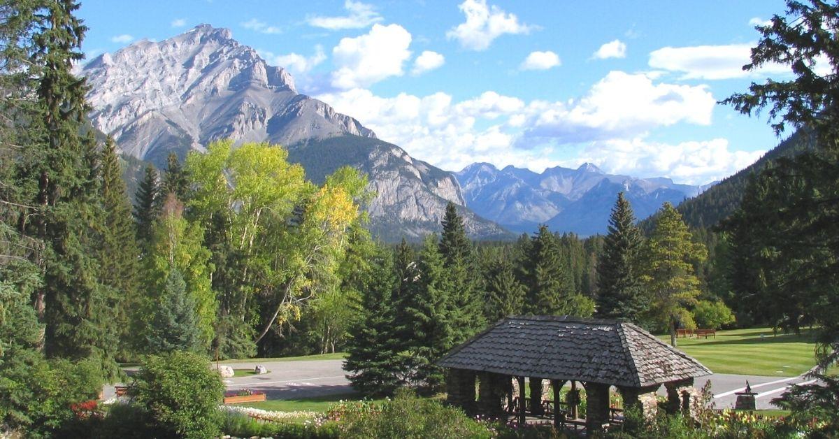 Best Alberta campgrounds