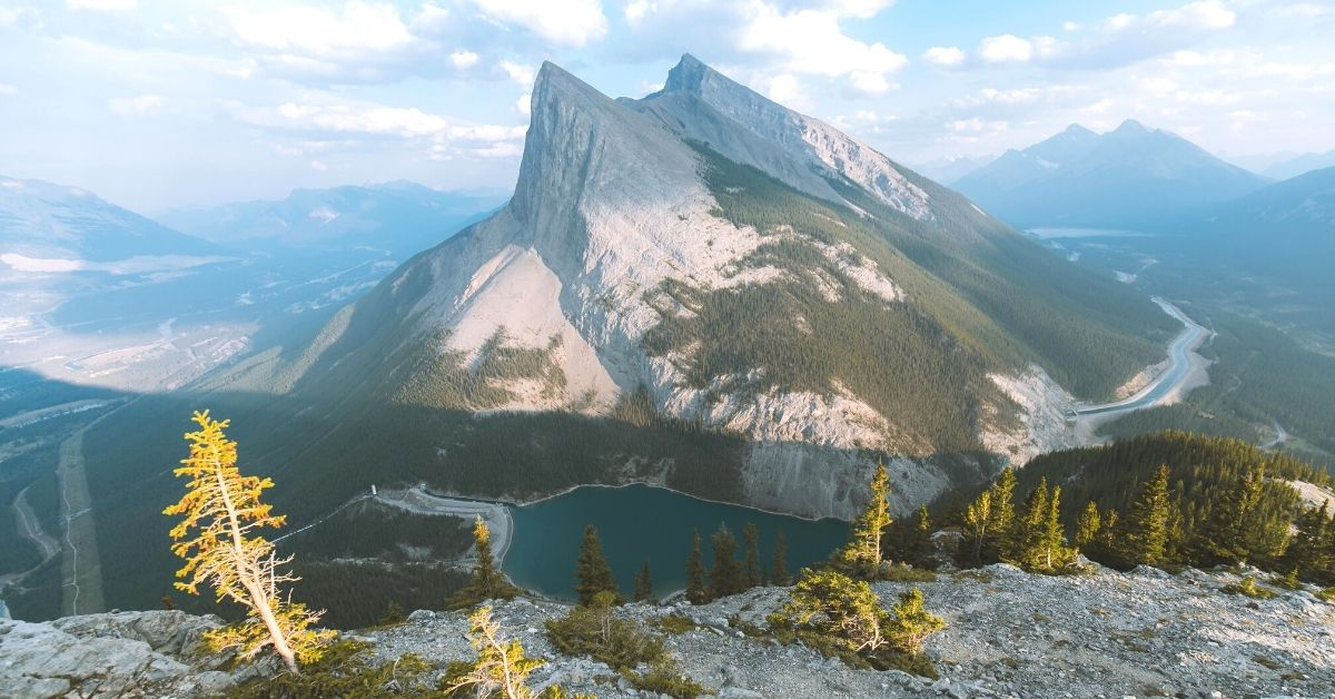 Best camping in Alberta