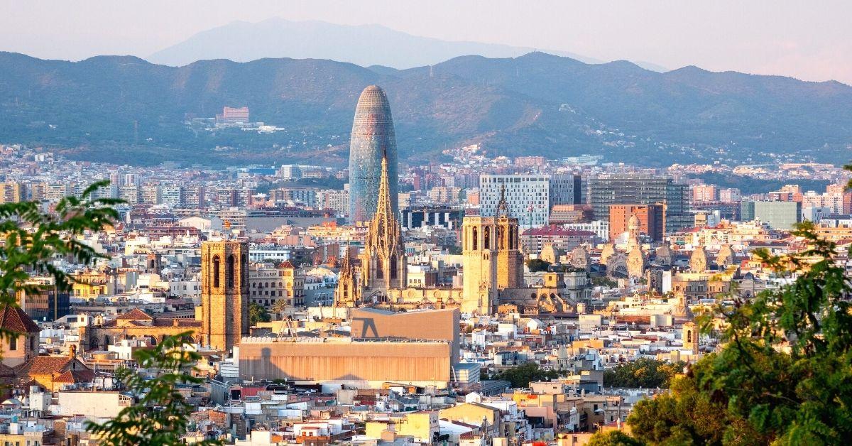 Best road trips in Spain