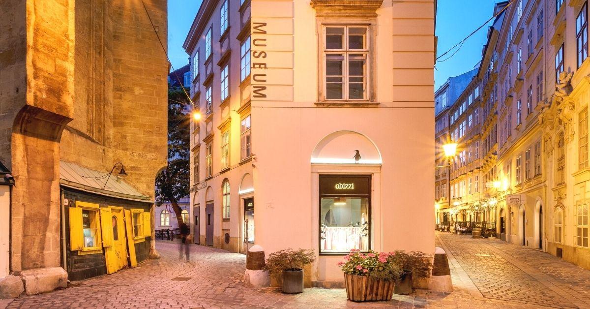 Days in Vienna