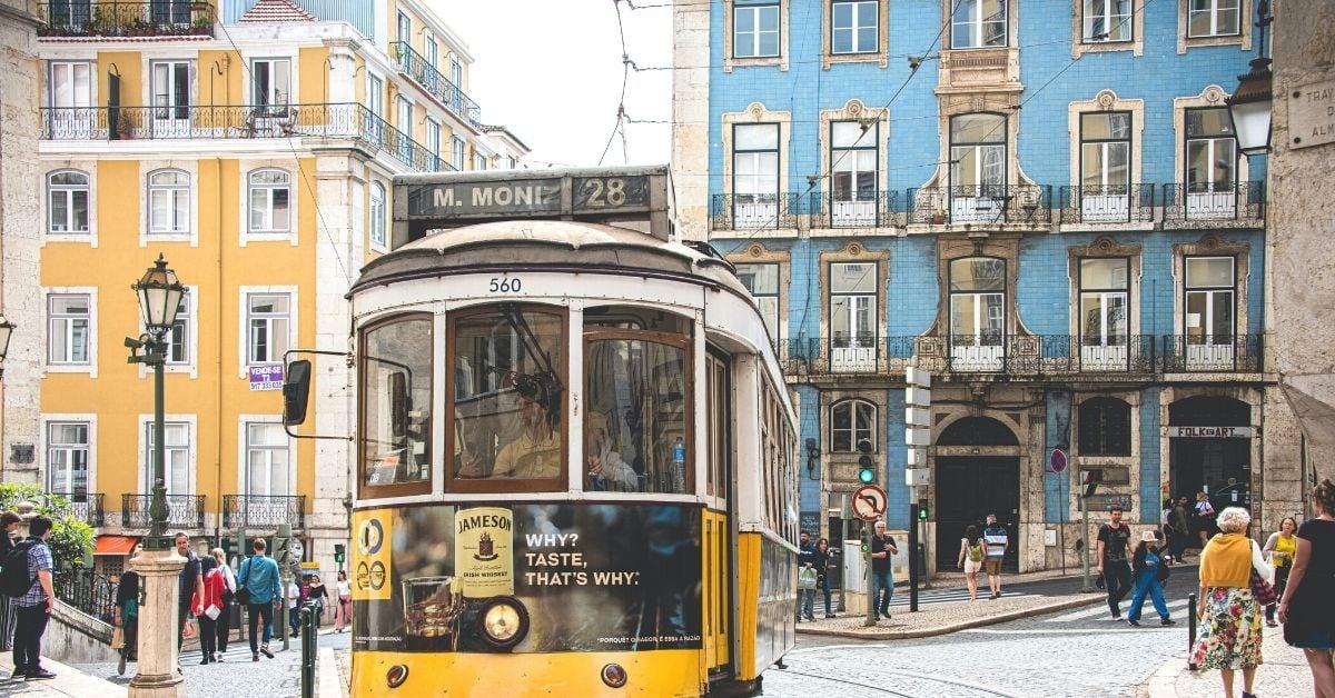 Digital nomad visa portugal