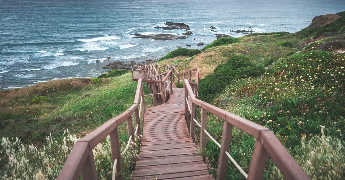 Digital nomads in Portugal
